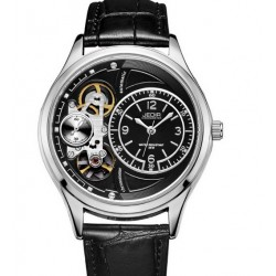 Automatické hodinky Idared black