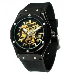 Automatické hodinky Skeleton Pro 100B