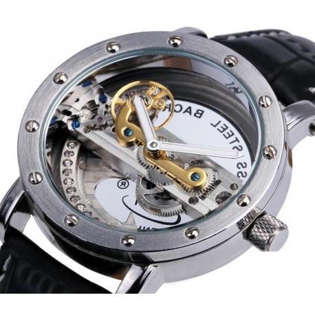 Automatické hodinky Raptor Hollow