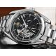 Ocelové automatické hodinky Rex Hol 100S