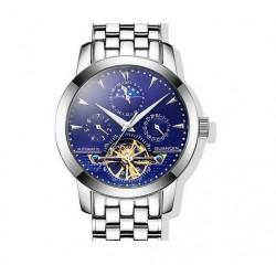 Mechanické hodinky Saphox Blue