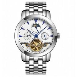 Mechanické hodinky Saphox Whiteblue